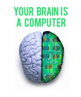 Brain Vs Computer