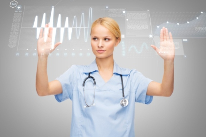 Healthcare Depends on Mainframe Computers