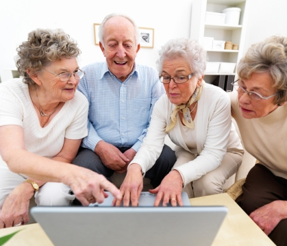 New PC or Laptop for the Aged Ones