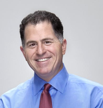 Dell-computers-inventor-Michael-Dell